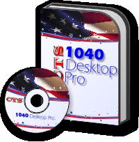 1040 Desktop - Professional Tax Software